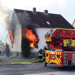 BBS Service Brandschadensanierung
